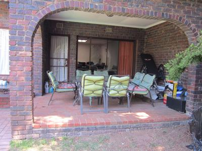 Property For Rent in Fourways, Sandton