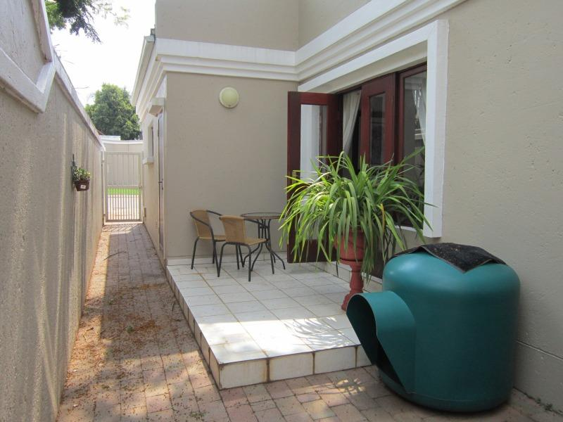 Property For Rent in Lonehill, Sandton 29