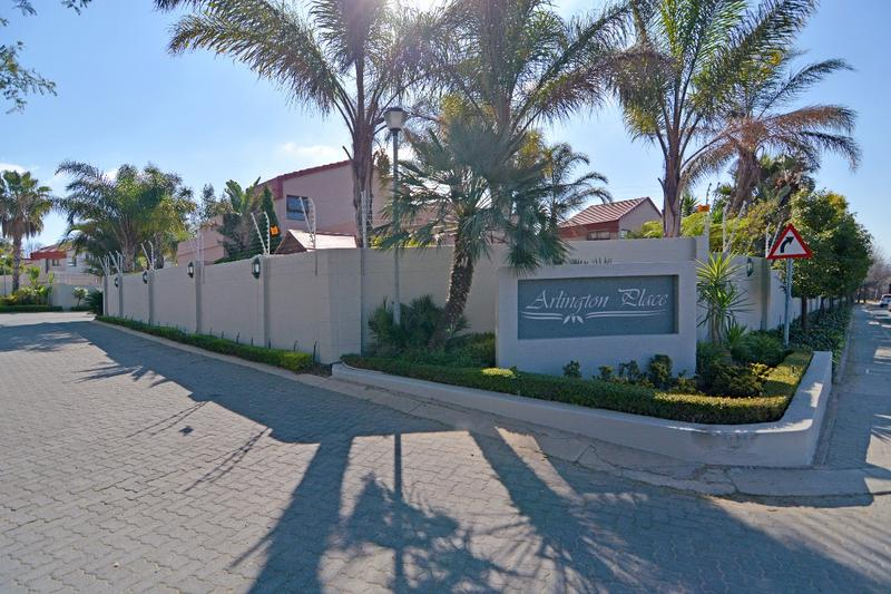 Property For Sale in Fourways, Sandton 36