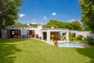 Property For Sale in Fourways Gardens, Sandton
