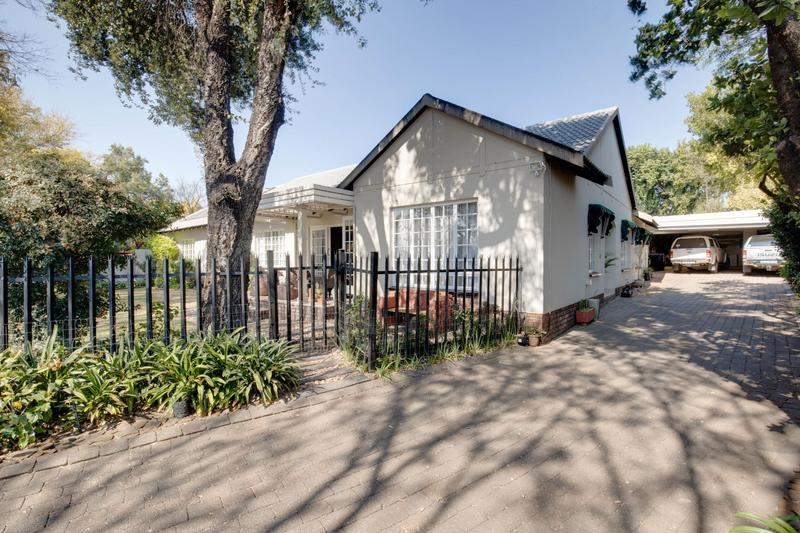 Property For Rent in Fourways Gardens, Sandton 4