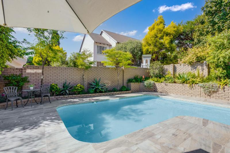 Property For Sale in Fourways Gardens, Sandton 31