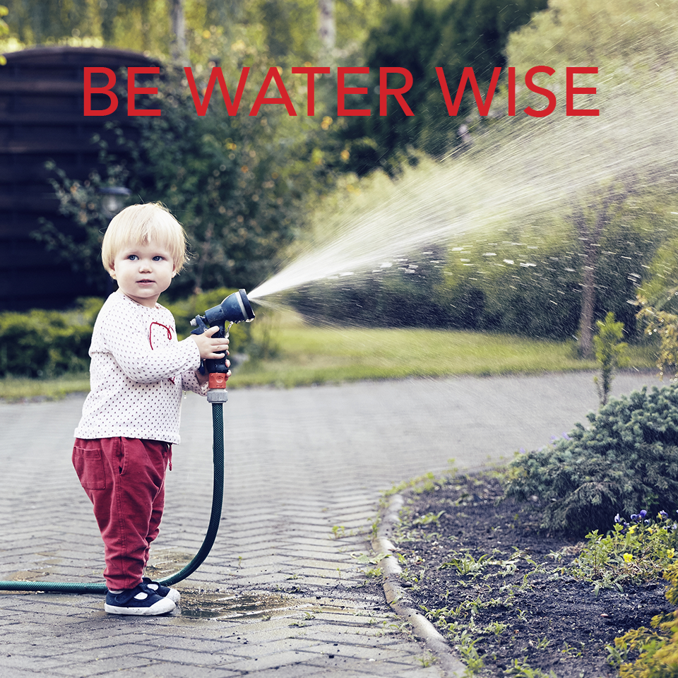 The whole of Gauteng is in the midst of a water crisis, but did you know how simple it is to reduce your household water consumption, helping the environment and saving yourself money?